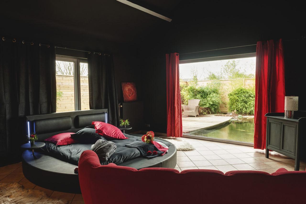 Loft-capucines - Photographie intérieur